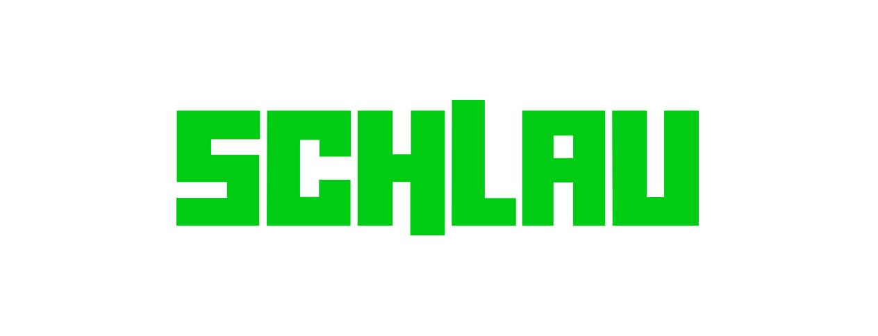 Schlau-Logo